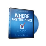 Image of Where Are The Nines? CD