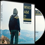 Image of Who Am I? CD