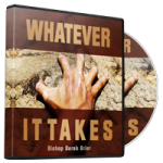 Image of Whatever It Takes CD