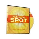 Image of Your Spot CD