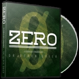 Image of Zero Broadcast CD