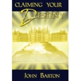 Image of Claiming Your Destiny Book