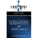 Image of Discovering Your God-Given Identity Book