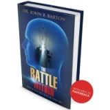 Image of The Battle Within Book