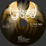 Image of Embrace Grace CD