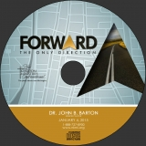 Image of Forward: The Only Direction CD