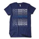Image of John Barton Ministries T-Shirt2X