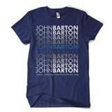 Image of John Barton Ministries T-ShirtM