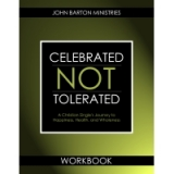 Image of Celebrated Not Tolerated Workbook