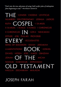 Image of The Gospel in Every Book of the Old Testament
