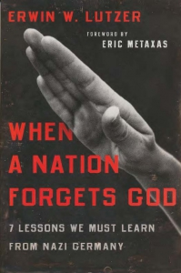 Image of When a Nation Forgets God