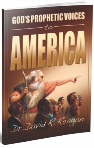 Image of God's Prophetic Voices to America