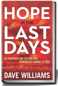Image of Hope in The Last Days