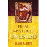 Image of Final Mysteries Unsealed