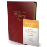 Image of The Jack Van Impe Prophecy Bible Third Edition