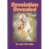 Image of Revelation Revealed: Verse-by-Verse