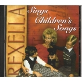 Image of Rexella Sings Children's Songs