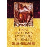 Image of Daniel: Final End Time Mysteries Unsealed CD set