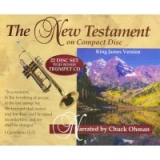 Image of The New Testament on CD