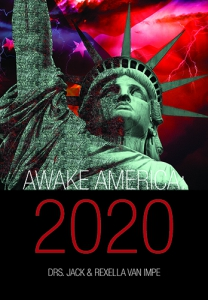 Image of Awake America 2020 - DVD - CC