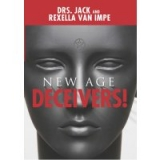 Image of New Age Deceivers! DVD -- CC