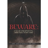 Image of BEWARE: False Prophets, Damnable Heresies & Doctrines of Demons DVD -- CC