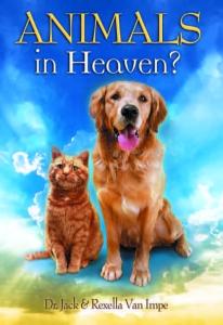 Image of Animals in Heaven Digital Download