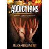 Image of Addictions DVD CC