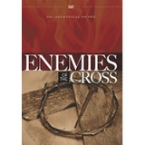 Image of Enemies of the Cross DVD - CC