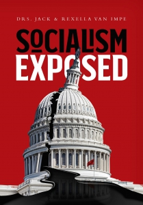 Image of Socialism Exposed DVD and Booklet