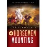 Image of Armageddon's 4 Horsemen Mounting DVD -- CC