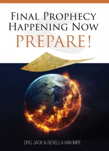 Image of Final Prophecy Happening Now - Prepare!