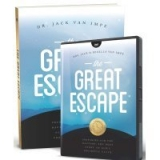Image of The Great Escape DVD / Book combo