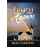 Image of The Truth About Heaven - DVD - CC
