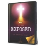Image of Islam Exposed DVD -- CC