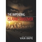 Image of The Impending Islamic Takeover DVD - CC