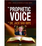 Image of The Prophetic Voice of Dr Jack Van Impe