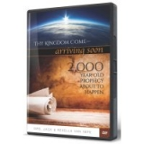Image of Thy Kingdom Come - Arriving Soon DVD CC