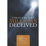 Image of Christ's Return Millions Deceived DVD -- CC