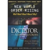 Image of New World Order Rising / Dictator of the New World Order combo DVD - CC