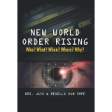 Image of New World Order Rising DVD CC
