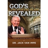 Image of God's Prophetic Plan Revealed DVD - CC