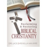 Image of 1 Reclaiming & Restoring Biblical Christianity DVD CC