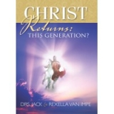 Image of Christ Returns: This Generation? DVD CC