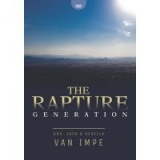 Image of The Rapture Generation DVD - CC