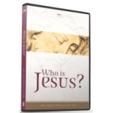 Image of Who is Jesus? DVD -- CC