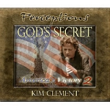 Image of God's Secret America's Victory 2