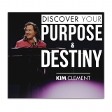 Image of Discover Your Purpose and Destiny 2 CD Series