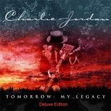 Image of Tomorrow: My Legacy - CD