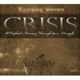 Image of Crisis - A Prophetic Journey Through Your Struggles - 3 CDs